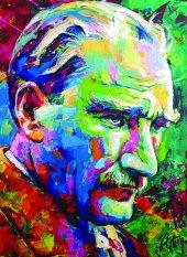 Puzzle 1000 Parça Mustafa Kemal Atatürk 2018
