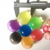 Orbeez Xxl Orbiz Büyük Boy 20 Adet Su Topu Boncuk Top Küre Misket
