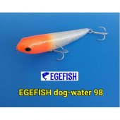 Egefısh Dog Water 98