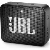 Jbl Go2 Ipx7 Su Geçirmez Taşınabilir Bluetooth Hoparlör Siyah