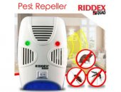 Riddex Quad Pest Repelling Relief Haşere Ve Fare Kovucu