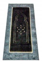 Secdem Konya 88 Seccade Füme Siyah