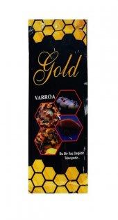 Varroa Arı İlacı Varroa İlacı Doğal Mücadele 10 Lu Paket Varroa