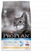 Proplan House Cat Tavuklu Prinçli Kedi Maması 3 Kg