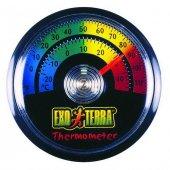 Exo Terra 7000 Pt2465 Yuvarlak Teraryum Termometresi