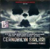 Cernobilin Sırları