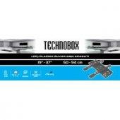 Technobox 19. Den 37. İçin Sabit Lcd Aski Aparati