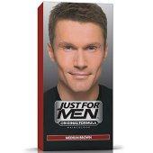 Just For Men Saç Boyası Orta Kahverengi 27,5ml