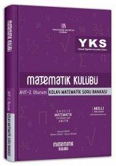 Matematik Kulübü 2. Oturum Kolay Matematik Soru Bankası