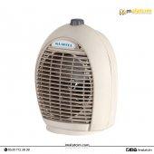 Kumtel Lx 6331 Isıtıcı(Sıcak & Soğuk Fan)