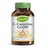 Voonka L Carnitin & Co Q10 32 Sert Kapsül Skt 02 2021
