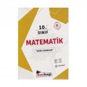 Kafadengi 10.sınıf Matematik Soru Bankası