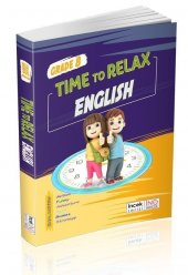 Inovasyon 8. Sınıf Time To Relax English