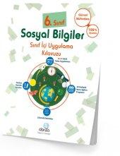 Dorya Yayınları 6.sınıf Sosyal Bilgiler Sınıf İçi ...