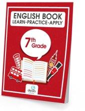 Dorya Yayınları 7.sınıf English Book Learn Practic...