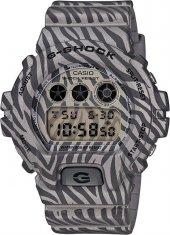Casio Dw 6900zb 8dr Kol Saati