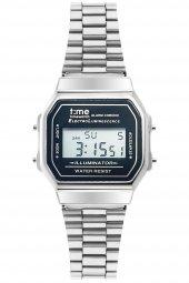 Time Watch Retro Kol Saati Tw.124.4clc