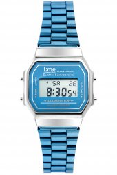 Time Watch Retro Kol Saati Tw.124.4cmm