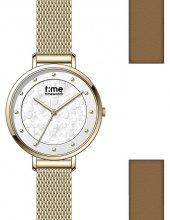 Time Watch Bayan Kol Saati Tw.129.4gsg