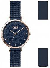 Time Watch Bayan Kol Saati Tw.129.4rll