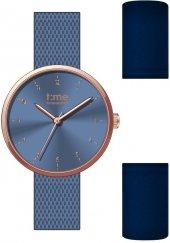 Time Watch Bayan Kol Saati Tw.130.4rll
