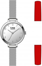 Time Watch Bayan Kol Saati Tw.132.4csc