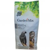 Garden Mix Platin Papağan Yemi 800 Gr (5 Adet)