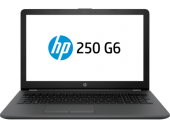 Hp 250 G6 İ5 7200u 2.50ghz 4gb Ram500g 2gb 15.6