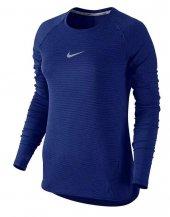 Nike Aeroreact Ls 920777 455 Bayan T Shirt