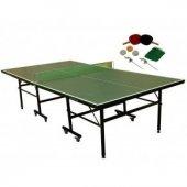 Mitsuka Play G2 Yeşil Masa Tenis Masası Mstmasmıt029