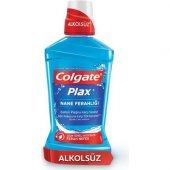 Colgate Plax Alkolsüz Gargara Nane Ferahlığı 500 Ml
