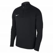 Nike Dry Academy 18 Dril Ls Top Midlayer 893624 010 Eşofman Üst