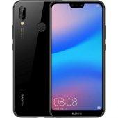 Huawei P20 Lite 64gb Siyah Outlet Telefon