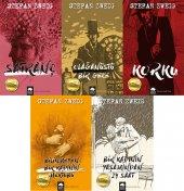 Stefan Zweig Seti 5 Kitap