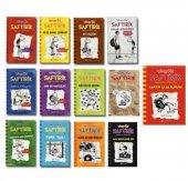 Saftirik Gregin Günlüğü 13 Kitaplık Set