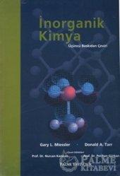 Inorganik Kimya Palme Kitabevi