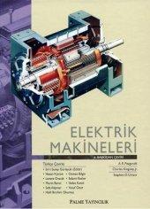 Elektrik Makineleri Palme Kitabevi