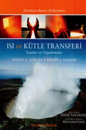 ısı Ve Kütle Transferi Palme Kitabevi