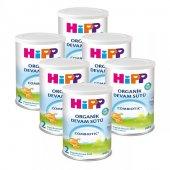Hipp 2 Combiotic Organik Devam Sütü 350 Gr 6lı