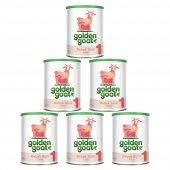 Golden Goat Keçi Sütü Bazlı Beslenme Ürünü 1 6lı