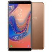 Samsung A7 2018 (A750f) 64gb Gold (2 Yıl Samsung Türkiye Garantili)