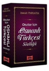 Yargı Osmanlı Türkçesi Sözlüğü (Okullar İçin)
