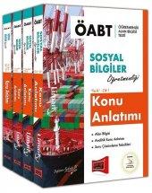 Yargı Yayınları Öabt Liman Sosyal Bilgiler Öğretme...