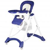 Baby2go 6141 Special Mama Sandalyesi Mavi