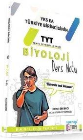 Yargı Lemma Tyt Biyoloji Ders Notu