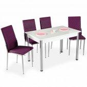 Mutfak Masa Sandalye Seti Yemek Takımı Fiyat Model