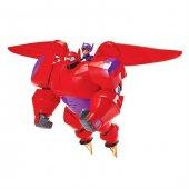 Big Hero 6 Süper Kahraman 26 Cm Baymax Ve 13 Cm Hiro 41305