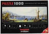 Anatolian Puzzle 1000 Parça Boğaz&#039 Daki Gemiler 3169