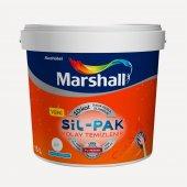 Marshall Sil Pak Silinebilir İç Cephe Boyası 2,5 Lt 3 Kg