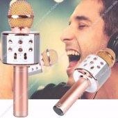 Samsung Uyum Ws 858 Sihirli Karaoke Mikrofon Bluet...